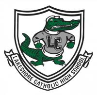 Lakeshore Catholic High School (Home of the Gators) says Thank You